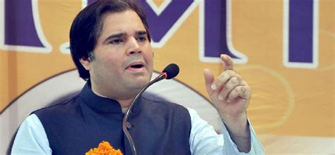 biography of varun gandhi in hindi election commission is a toothless tiger says varun