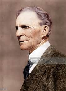 Herny Ford Henry Ford 30 July 1863 7 April 1947 American