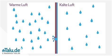 Wasser An Fenster by Kondenswasser Innen Am Fenster Vermeiden Das Hilft Talu De