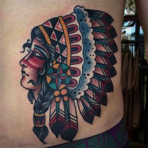 shaun tattoo design shaun bailey traditional school indian