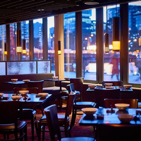 Melbourne Dining Rooms by Spice Temple Crown Melbourne Southbank Au Vic Opentable