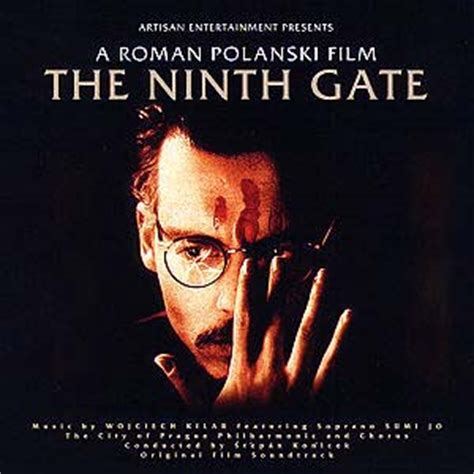 Gate Of Aesir Book 1 2 Compilation ninth gate the soundtrack details soundtrackcollector