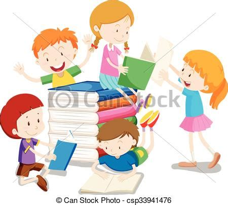libro canberra boys fascinating accounts boys and girls reading books illustration vectors illustration search clipart drawings and