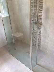 walk in shower installation with bathroom installation in leeds