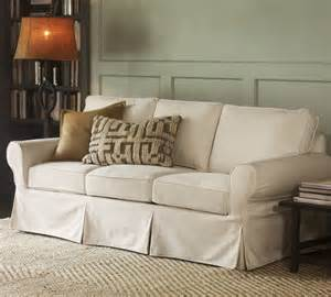 Pb Basic Sofa Slipcover Ideas And Inspiration For Creative Living My Favorite