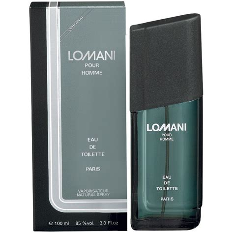 Parfum Original Lomani Original For Edt 100ml lomani pour homme eau de toilette 100ml spray my spot