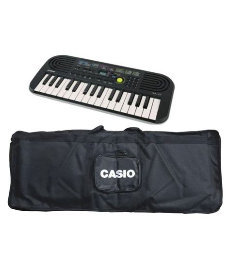 Keyboard Casio Sa 47 casio sa 47 keyboard 37 buy casio sa 47 keyboard 37 at best price in india on