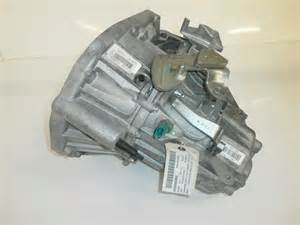 Renault Tl4 Gearbox New Renault Clio Sport 197 Rs 200 2 0 16v Gearbox Tl4