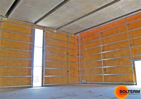 Lu Hid Fu aislacion termica en muros exteriores solterm aislante t 233 rmico para muros en argentina
