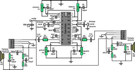 Power Lifier Jadi 4 ohm stereo wiring subwoofer wiring wiring diagram odicis