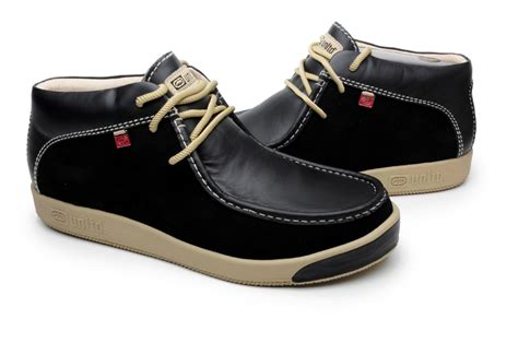 ecko boots for ecko s shoes phender 24081 black ebay