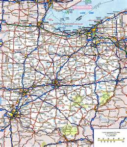 Ohio Map Cities by Map Of Ohio All Cities Video Search Engine At Search Com