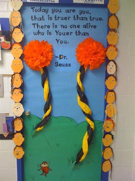 Dr Seuss Door Decorating Ideas by March Dr Seuss Door Classroom Door Decorations