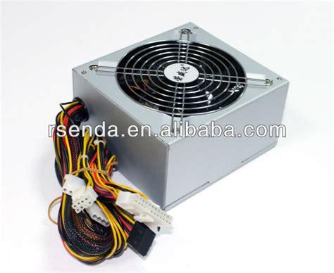 Power Supply 500 Watt Advance Berkualitas 500 watt 500w 120mm fan atx sata power supply for computer
