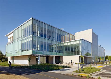 Design Health Center   uc davis student health and wellness center 171 inhabitat