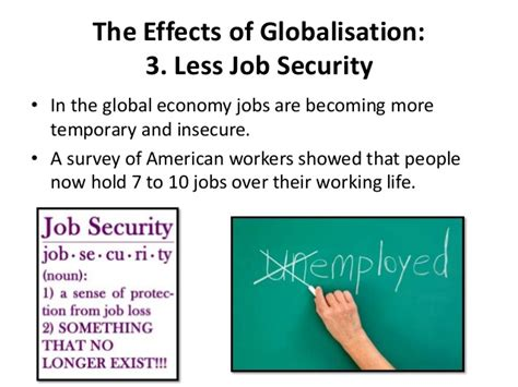 Essay On Cause And Effect Of Unemployment by Causes And Effects Of Unemployment Essays