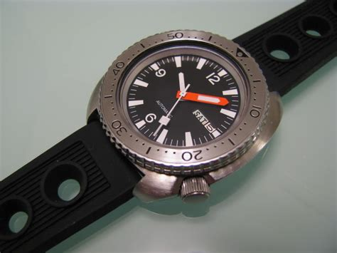 FS: Sammie Ti, Sumo, Monster bracelets and others   Seiko & Citizen Watch Forum ? Japanese Watch