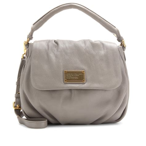 Marc By Marc Captain Shoulder Bag Purses Designer Handbags And Reviews At The Purse Page by Marc By Marc Lil Ukita Leather Shoulder Bag In