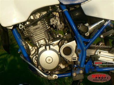 Suzuki Dr 350 Engine Suzuki Dr 350 Shc 1992 Specs And Photos