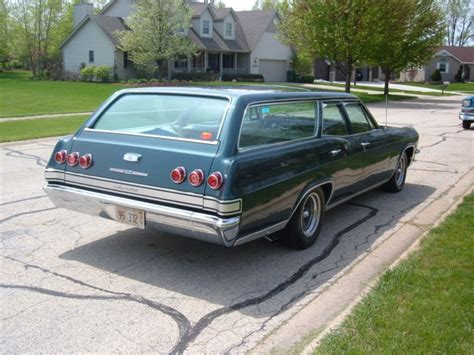 1965 chevrolet impala station wagon most powerful cars on ebay for less than 10 000