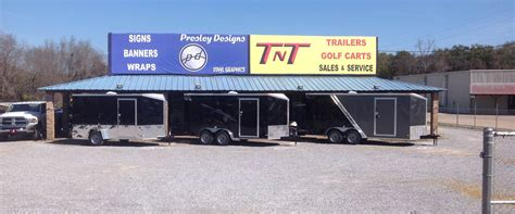 truck montgomery al tnt outfitters golf carts trailers truck accessories