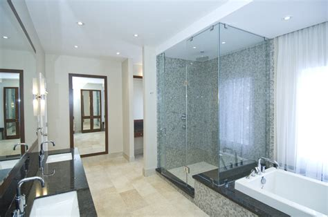 Bathroom Corner Shower Ideas by Lavish Luxury