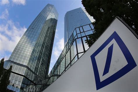 largest bank in germany germany s largest bank is facing a prompting