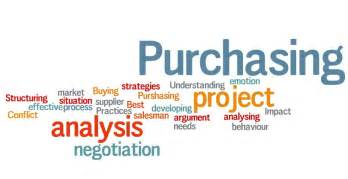It Procurement Manager by Purchasing Strategies Management