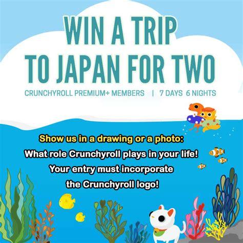 crunchyroll membership crunchyroll forum premium member contest win a