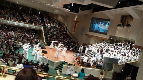 church of christ jacksonville fl