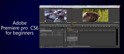 adobe premiere cs6 effects tutorial introduction to adobe premiere pro cs6 trickyphotoshop