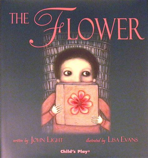 the child a novel books book review review the flower