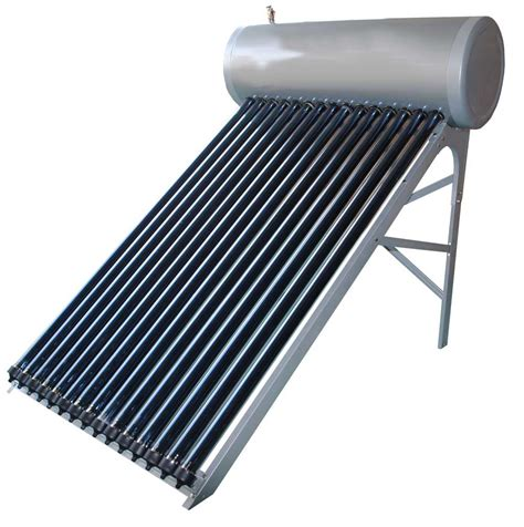 Water Heater Solar china compact heat pipe solar water heater np series china heat pipe solar water heater