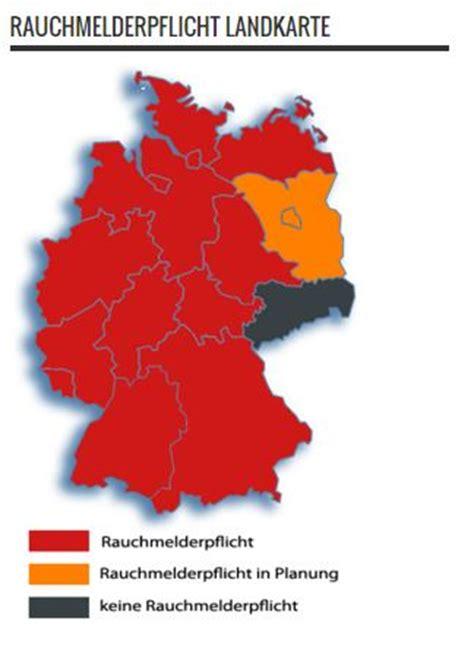 Rauchmelderpflicht Schleswig Holstein by Rauchmelderpflicht