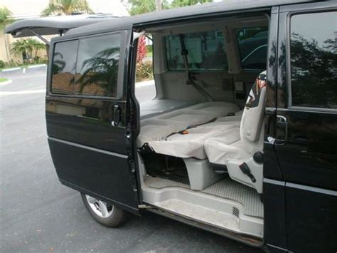 purchase   vw eurovan custom awesome shape  fort lauderdale florida united states