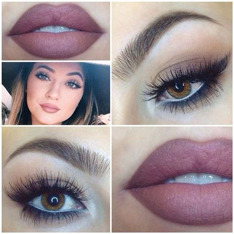 tutorial lipstik kylie jenner quick and easy diy makeup tutorial how to do kylie