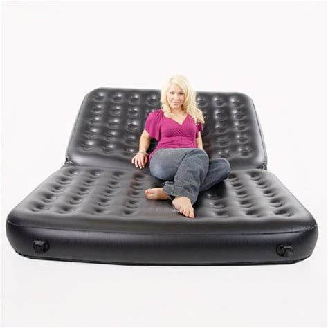 air sofa bed lowest price smart air beds 5 x 1 ez size sofa