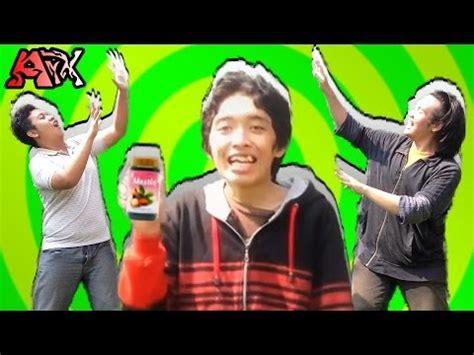 senam  iya iyalah parody  version armanarx