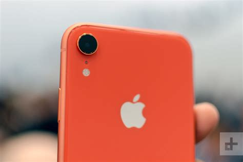 i iphone xr iphone xr on review digital trends