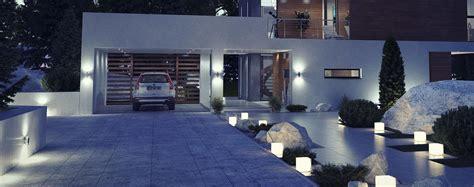 illuminare coi led come illuminare il vialetto d ingresso e il posto auto