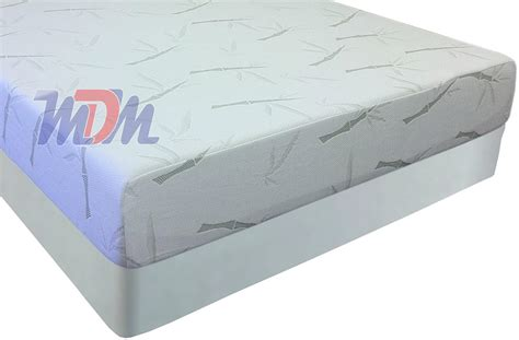 Solid Foundation For Memory Foam Mattress 10 Inch Slumber Pedic Bamboo Cover Memory Foam Mattress