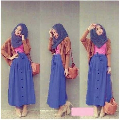 distro toko baju busana muslim syari wanita murah terbaru model korea cantik panjang jpg