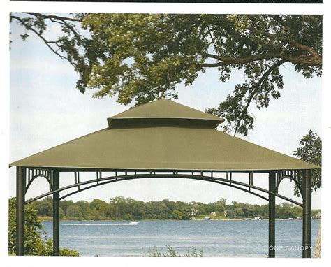 madaga gazebo madaga gazebo replacement canopy rainwear