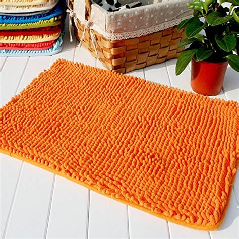 Orange Kitchen Rug by Orange Bedroom Decor