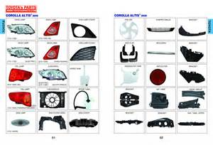 Toyota Parts Catalog Usa Auto Parts Html Autos Weblog