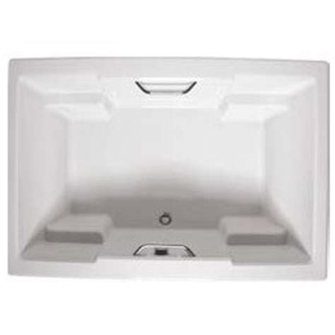 americh bathtub reviews americh quantum 6648 tub 66 quot x 48 quot x 22 quot free shipping