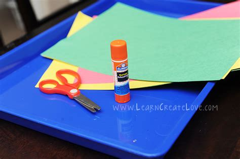 How To Make Paper Chains Without Glue - how to make paper chains without glue 28 images the of