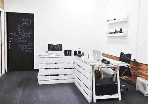 material oficinas 7 muebles de oficina hechos con materiales ecol 243 gicos que