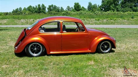 volkswagen beetle classic modified custom built 1972 vw bug sharp