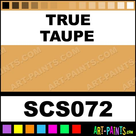 true taupe cuts spray paints scs072 true taupe paint true taupe color krylon